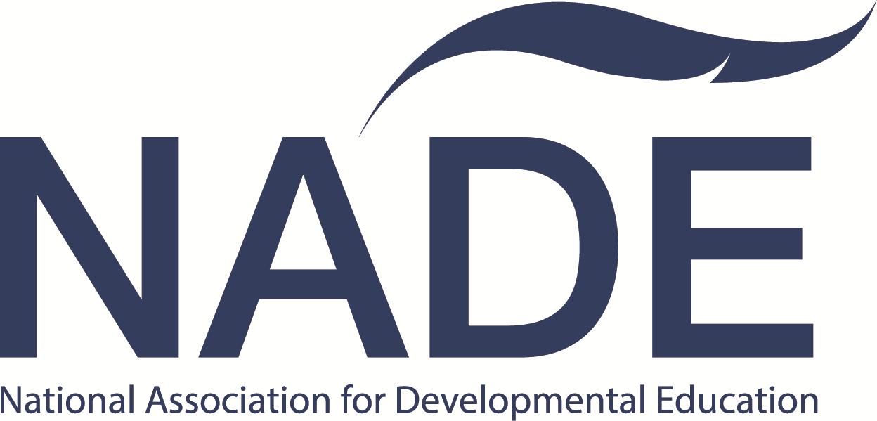 NADE logo